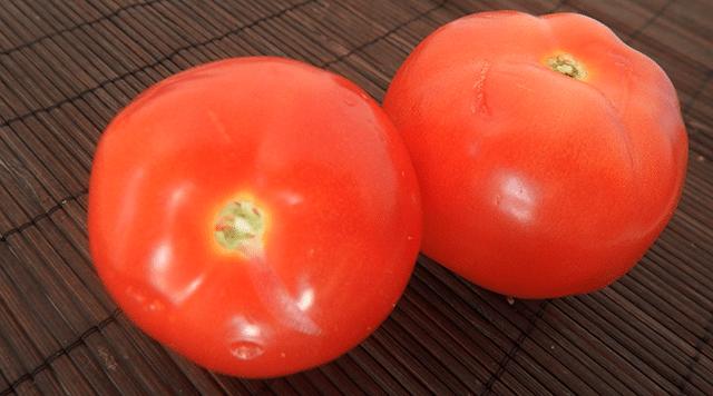 pomidory obiad z pomidorów