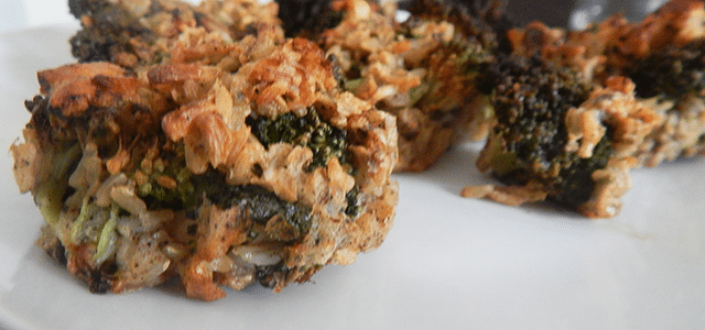 muffiny brokułowe muffin z brokułą zdrowy tani dietetyczny niskokaloryczny obiad