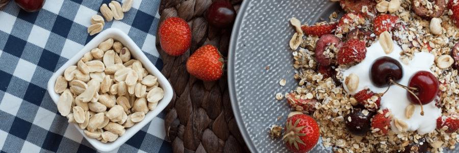Co mieć w zdrowej kuchni?