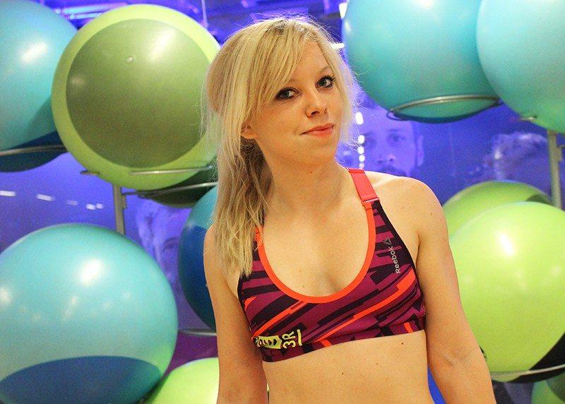 Marta Hennig - jak byc fit - poradnik