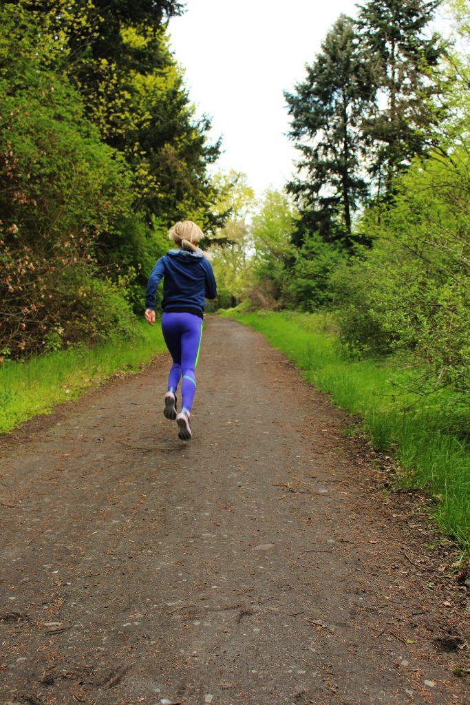 bieganie fit marta hennig zdrowy styl życia