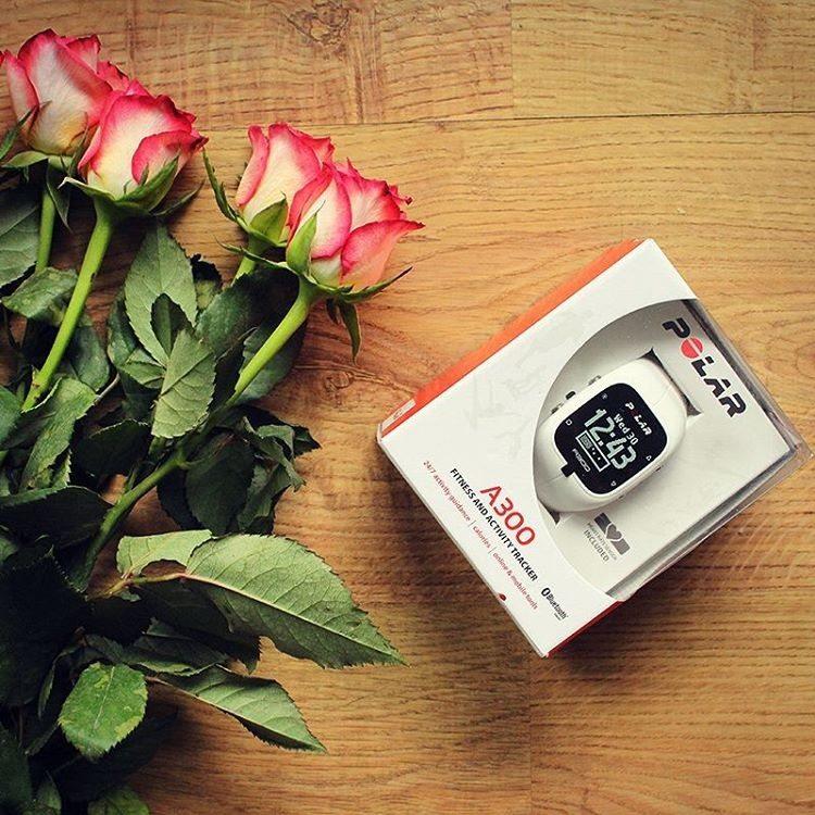 zegarek polar a300 recenzja