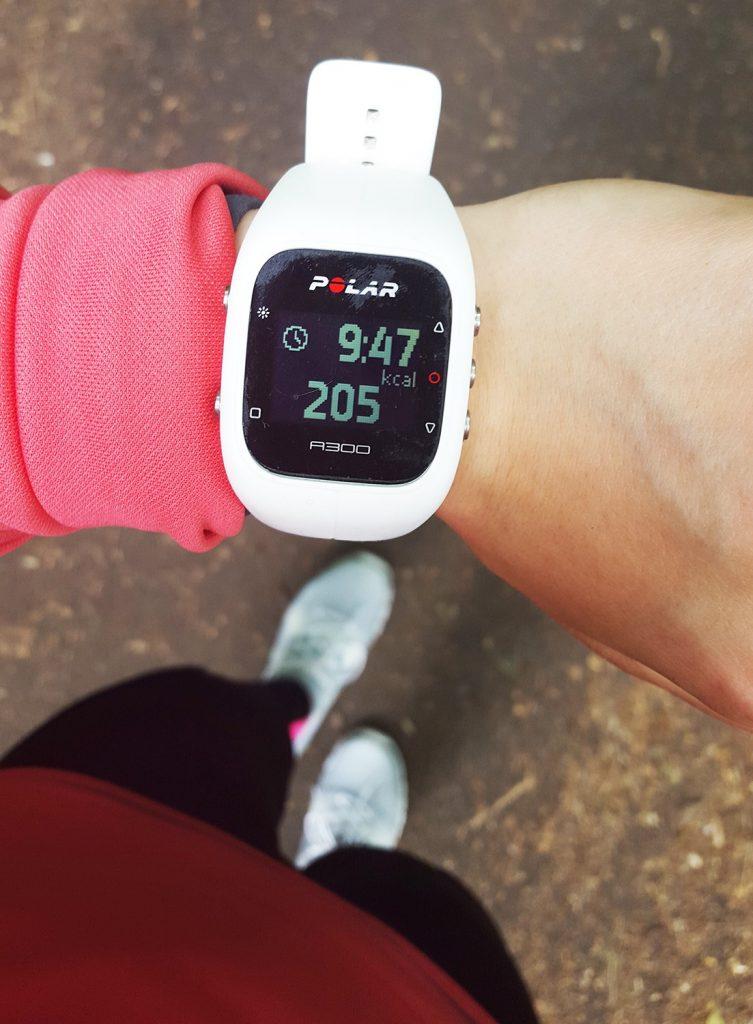 polar a300, jak się motywować do ćwiczeń, jak mieć motywację, brak motywacji
