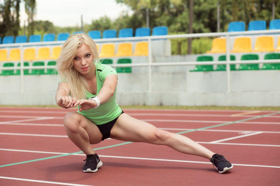 jak ćwiczyć regularnie