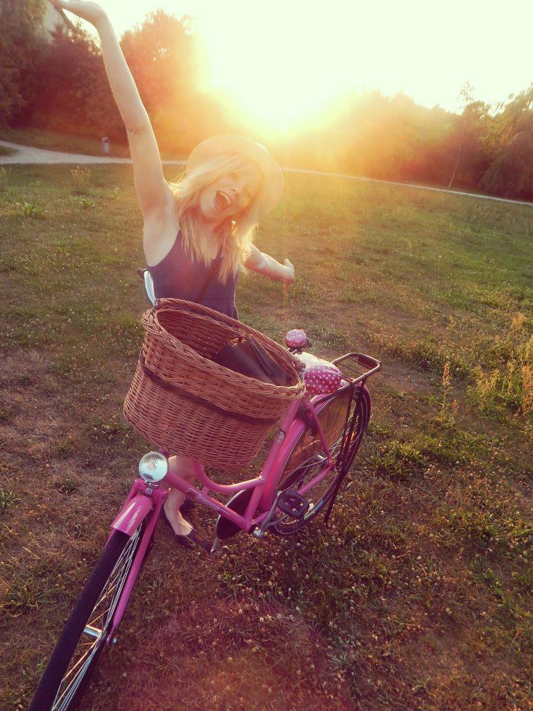 rower a bycie fit marta hennig