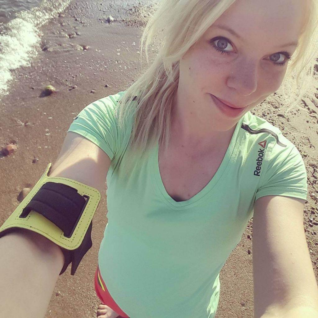 fit triki na urlop, jak trzymać forme na wakacjach, Marta Hennig, fit dziewczyna
