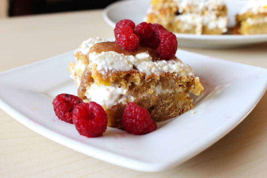 fit ciasto z dyni