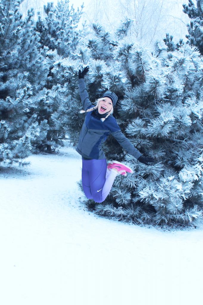 marta hennig, sport na śniegu, jak znaleźć czas na sport