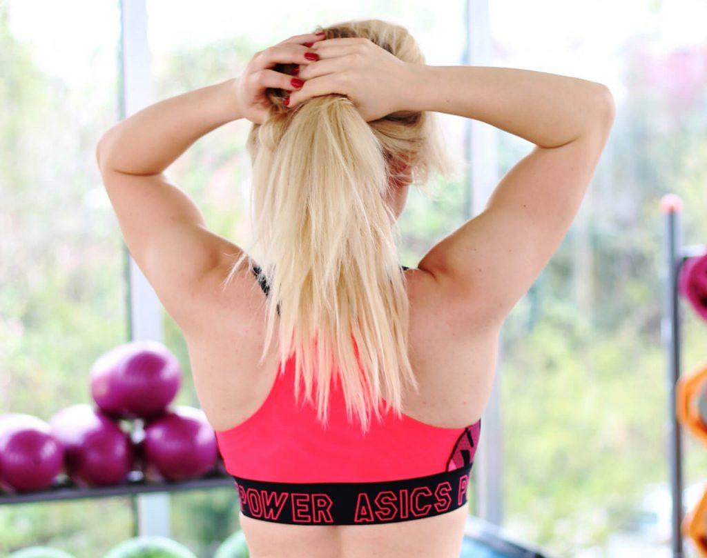Marta Hennig, co ćwiczyć, żeby schudnąć przed wakacjami, plan treningowy