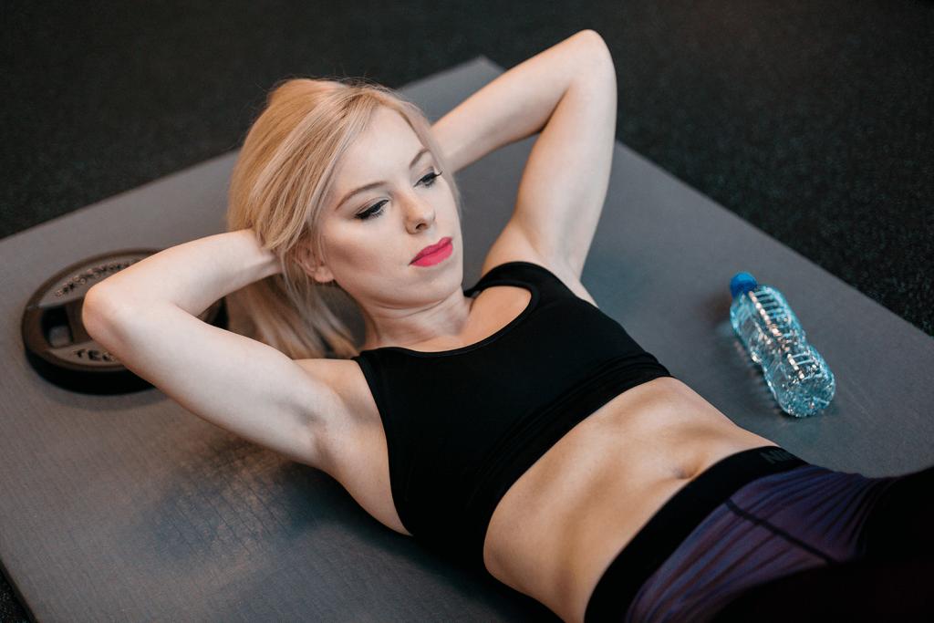 marta Hennig, ćwiczenia, pomysły na fit weekend