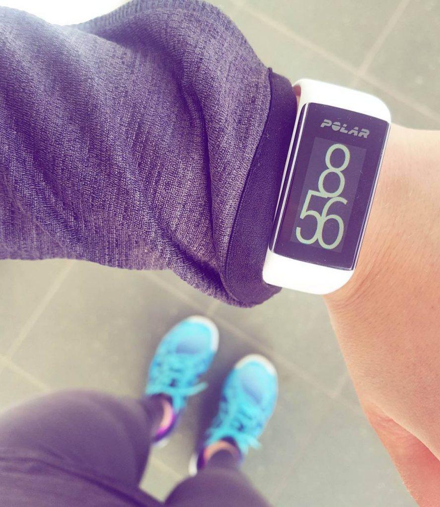 zegarek polar a360, jaki monitor aktywności wybrać