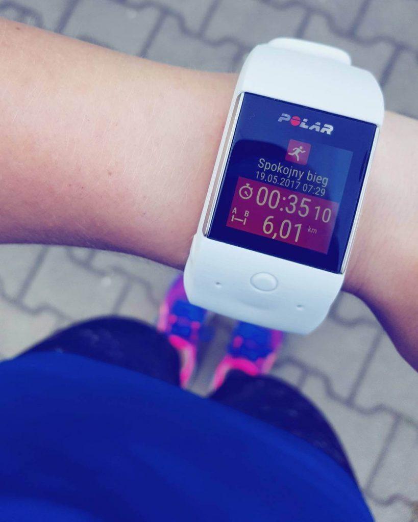 zegarek polar m600, jaki monitor aktywności wybrać