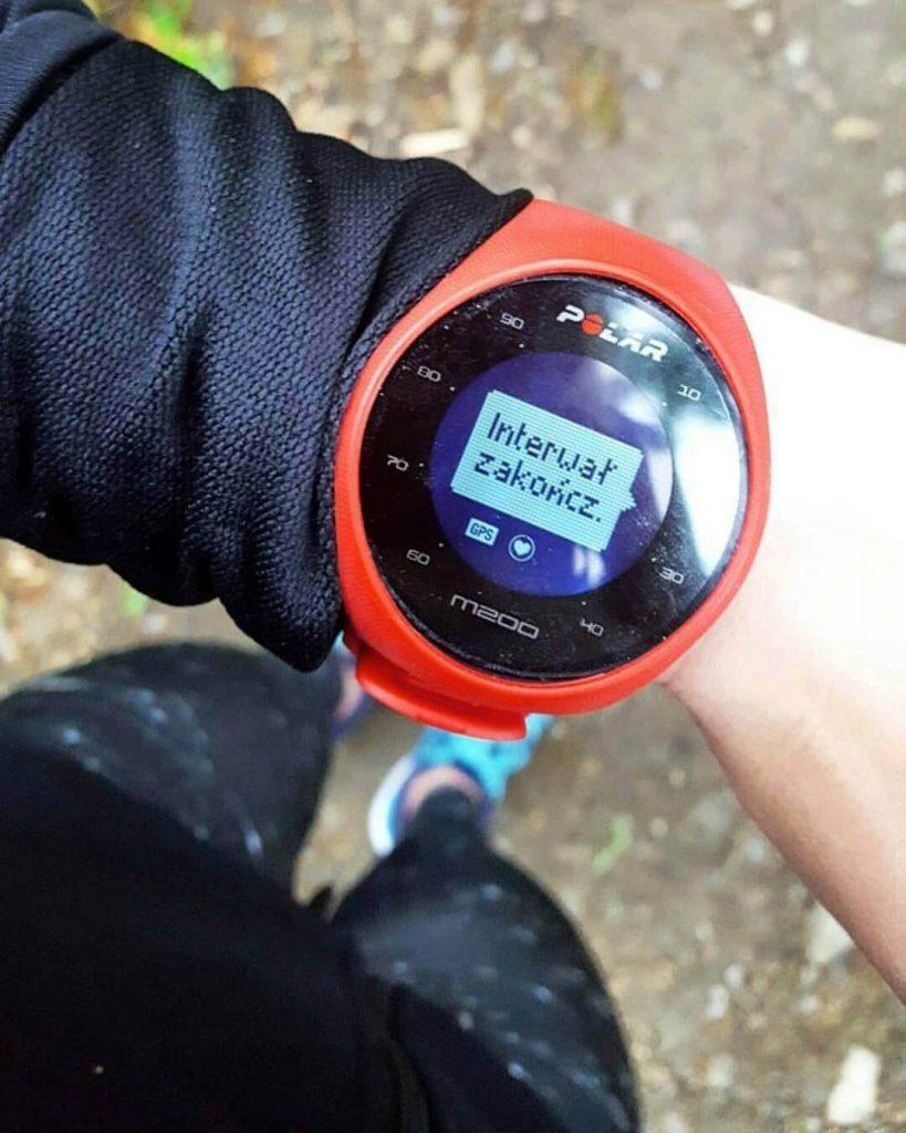 zegarek polar m200, jaki monitor aktywności wybrać