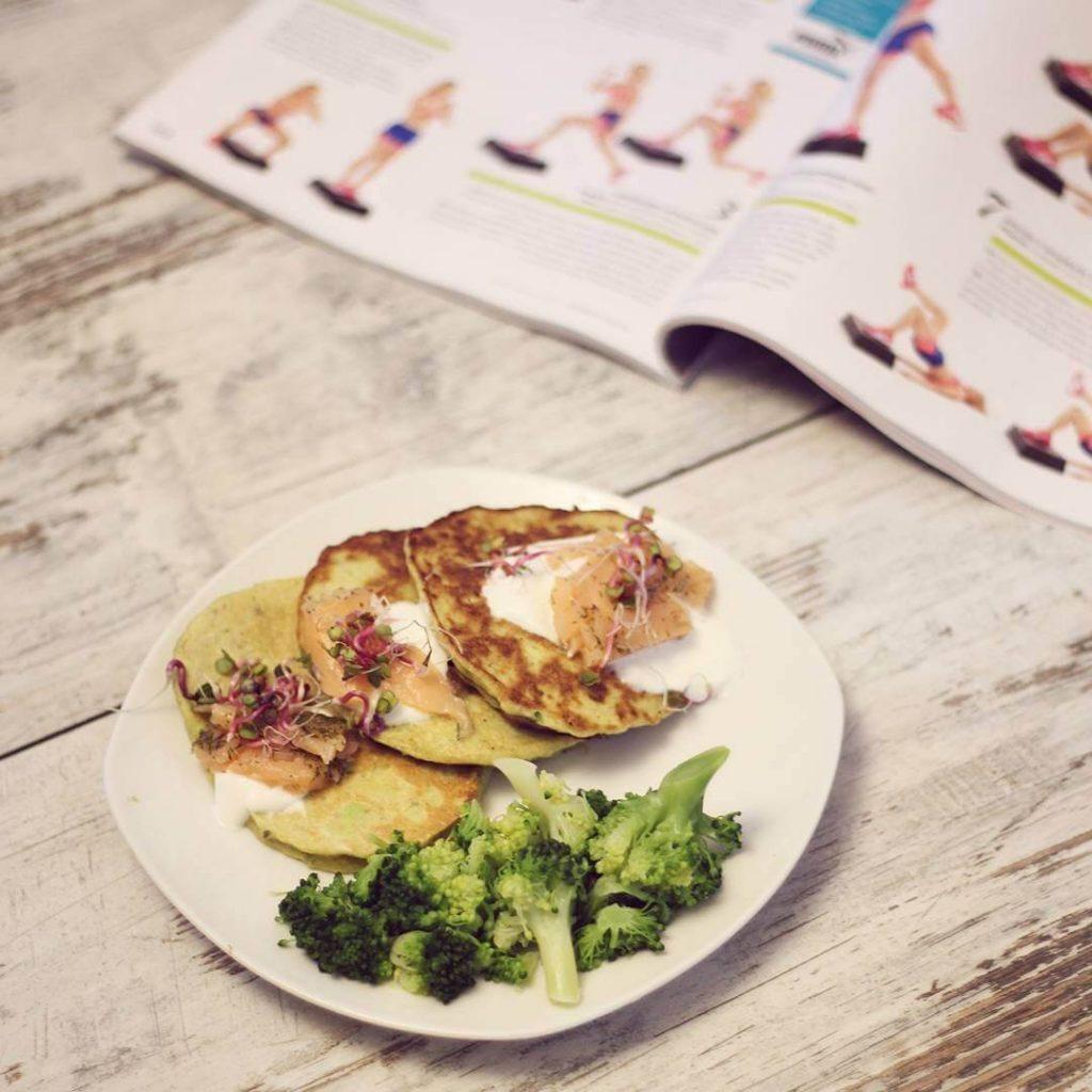 triki które pomagają być fit, proste i szybkie dietetyczne jedzenie