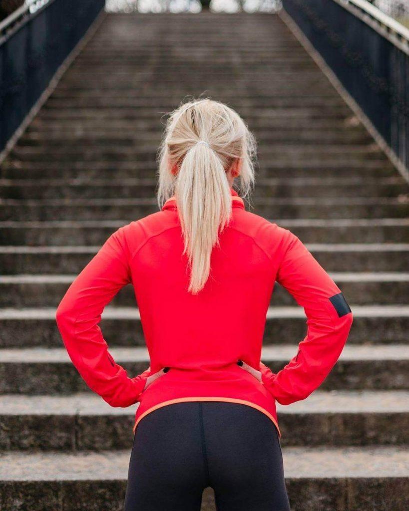 jak przebiec 5 km Jak wrócić do ćwiczeń po chorobie