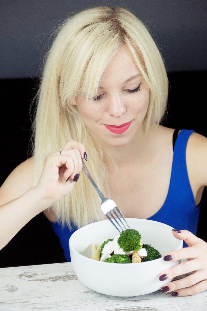 Jak jeść, żeby schudnąć