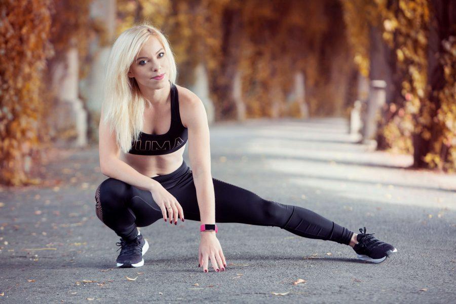 Treningi bez obciążania kolan