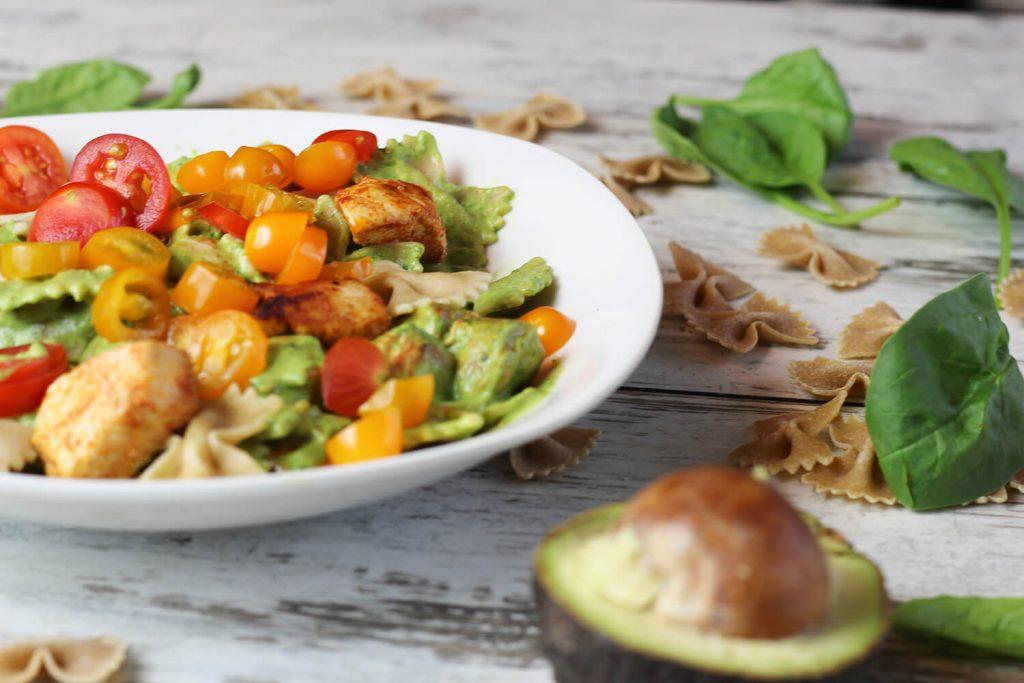 Pyszny, zdrowy obiad fit