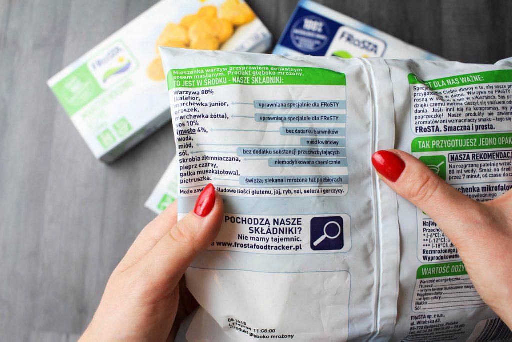 zdrowe zakupy, jak czytac etykiety