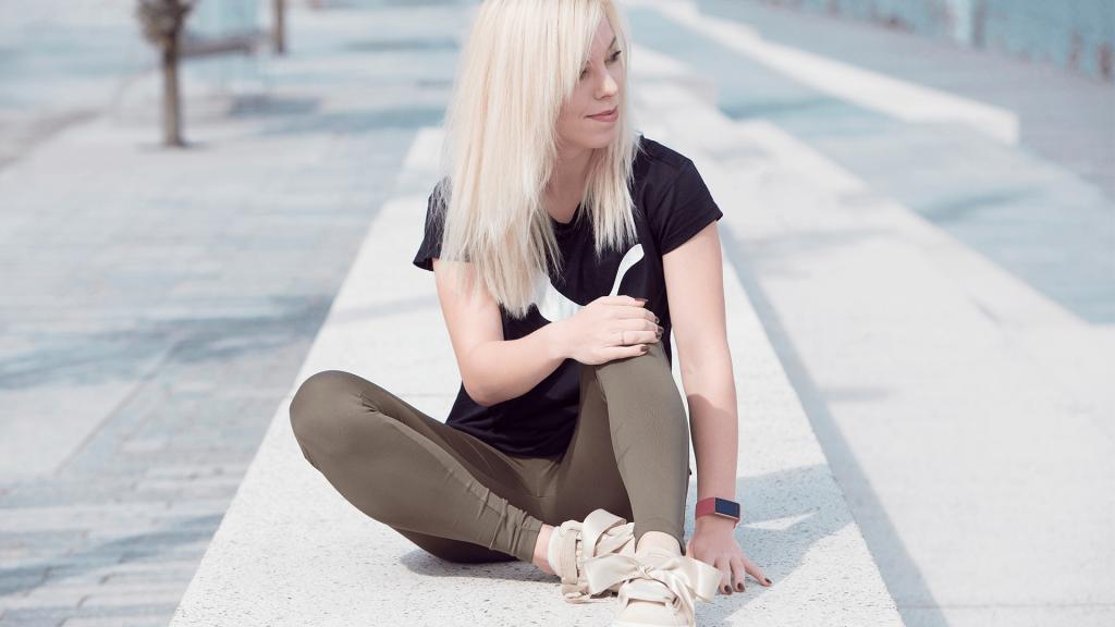 Marta Hennig, fit dziewczyna, jak wytrwać w postanowieniach noworocznych