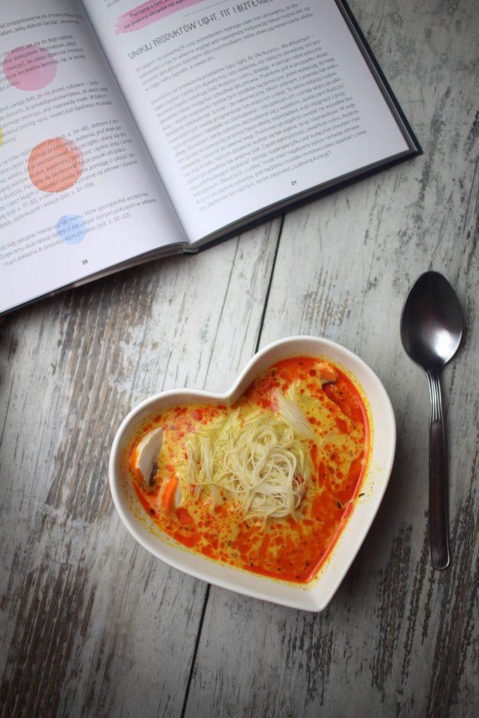zdrowy przepis na obiad