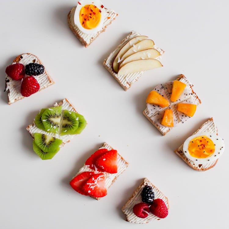 planowanie zdrowych posiłków