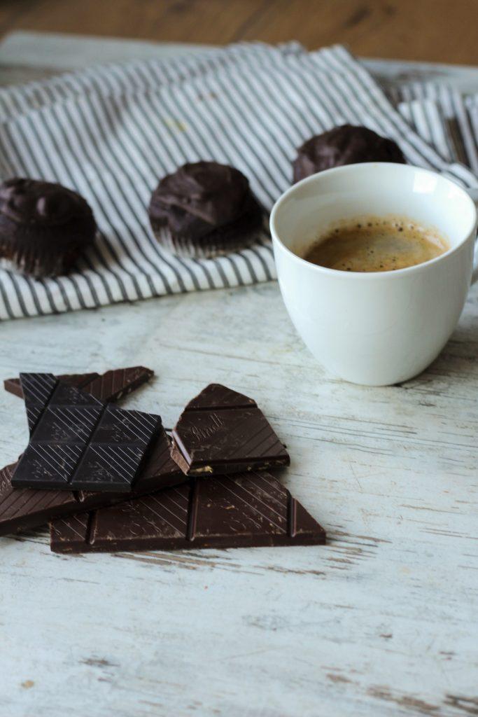 czekolada na diecie - przepisy