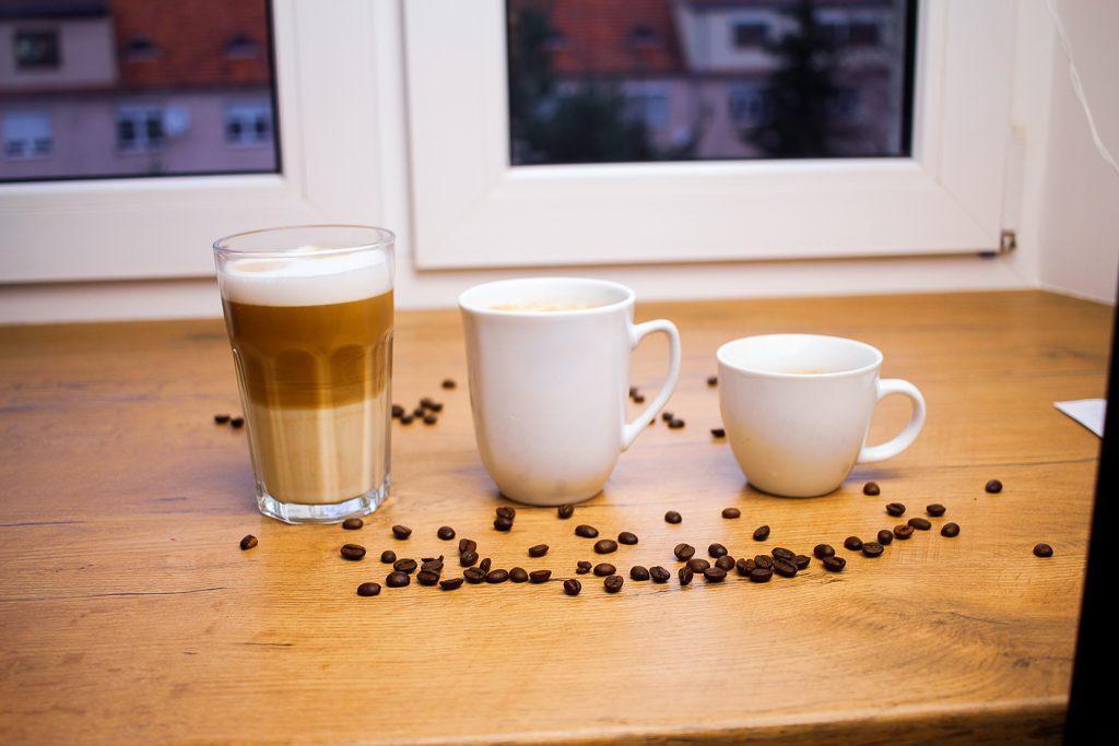 jaką pić kawę