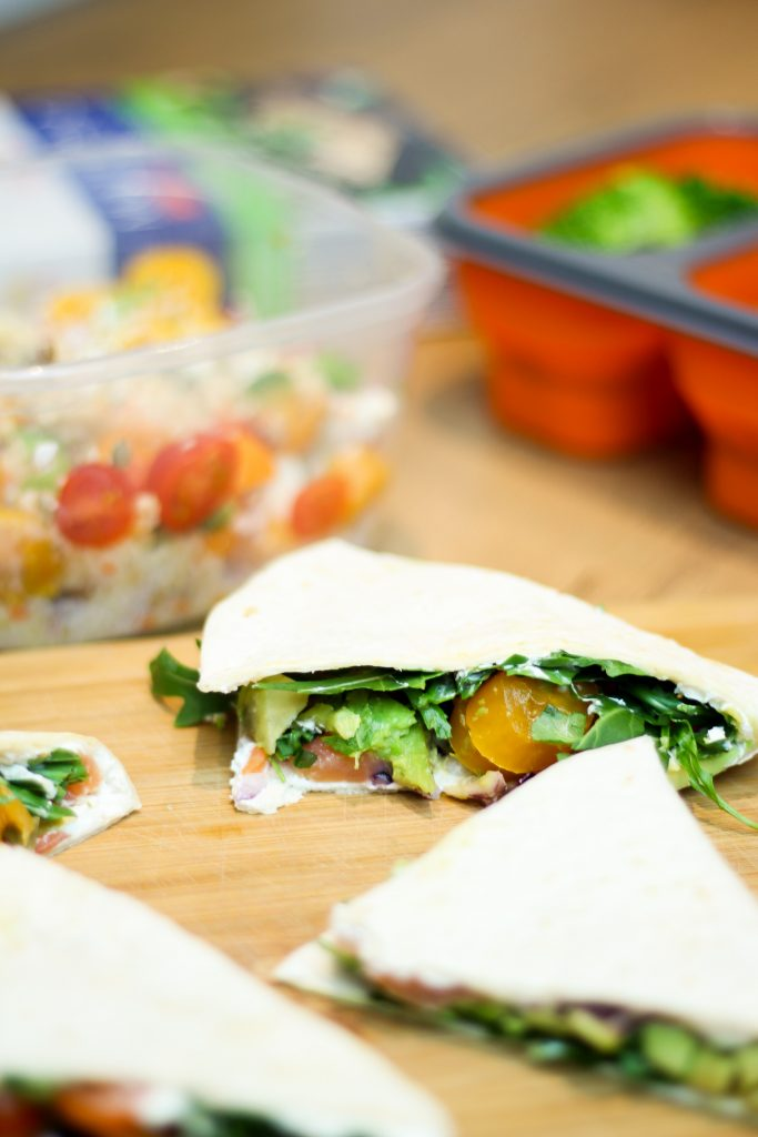 przepisy na zdrowe obiady