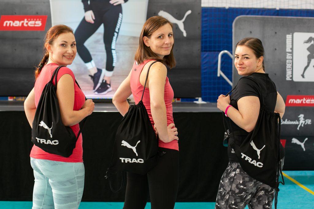 Codziennie Fit Tour Powered by Puma 2019 Poznań i Szczecin