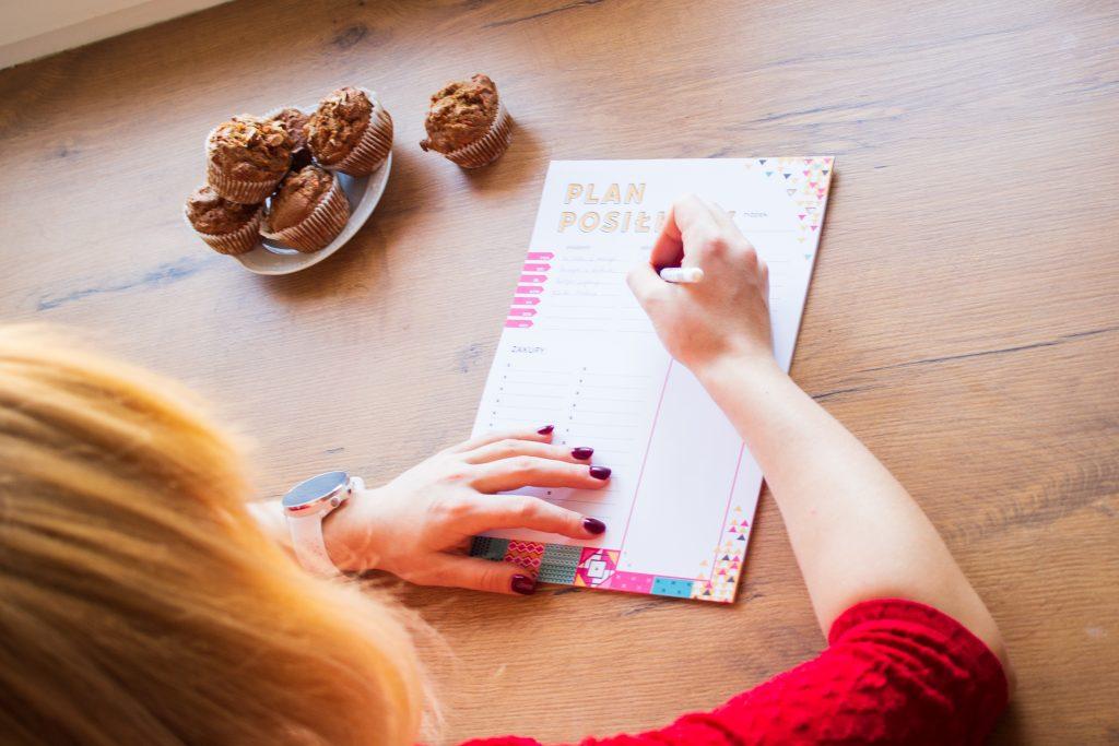 jak planować zdrowe posiłki