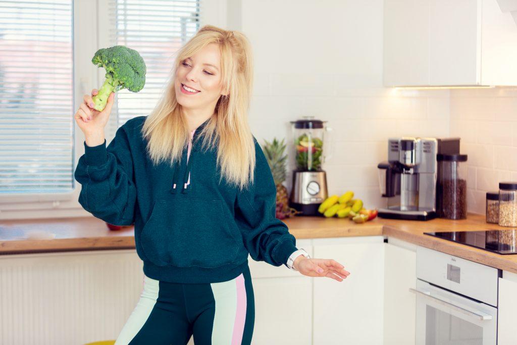 brak efektów diety i ćwiczeń, zdrowe odżywianie, zdrowa kuchnia