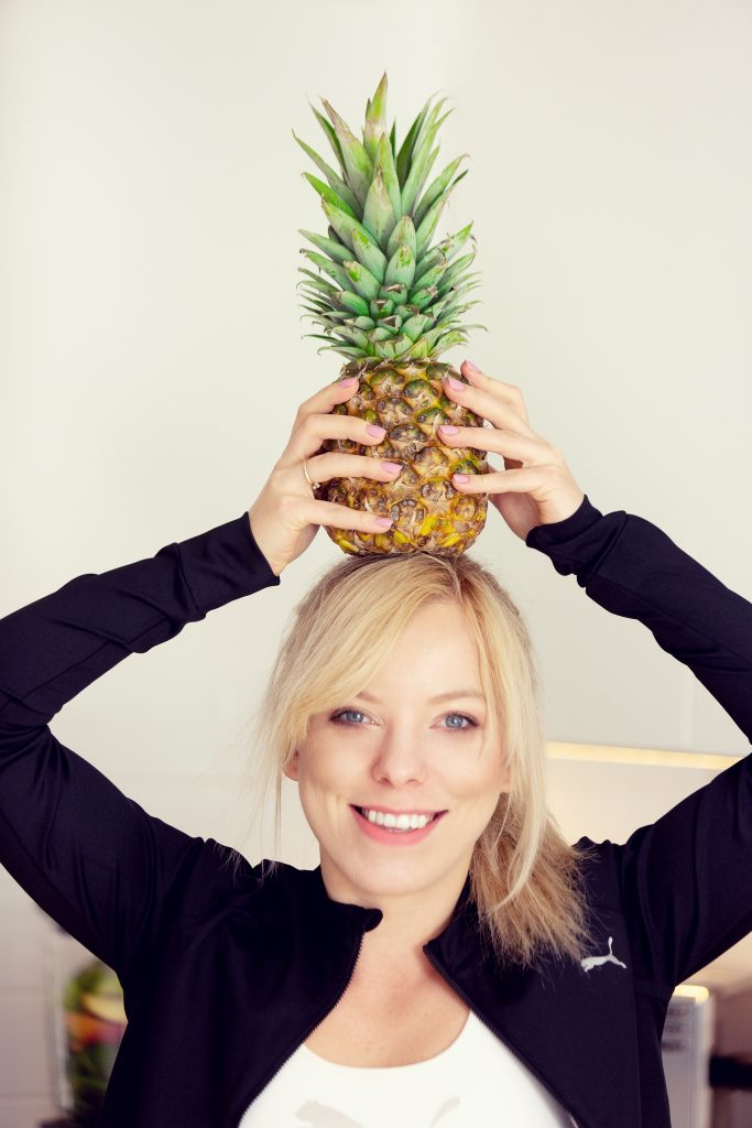 codziennie fit, zdrowe odżywianie