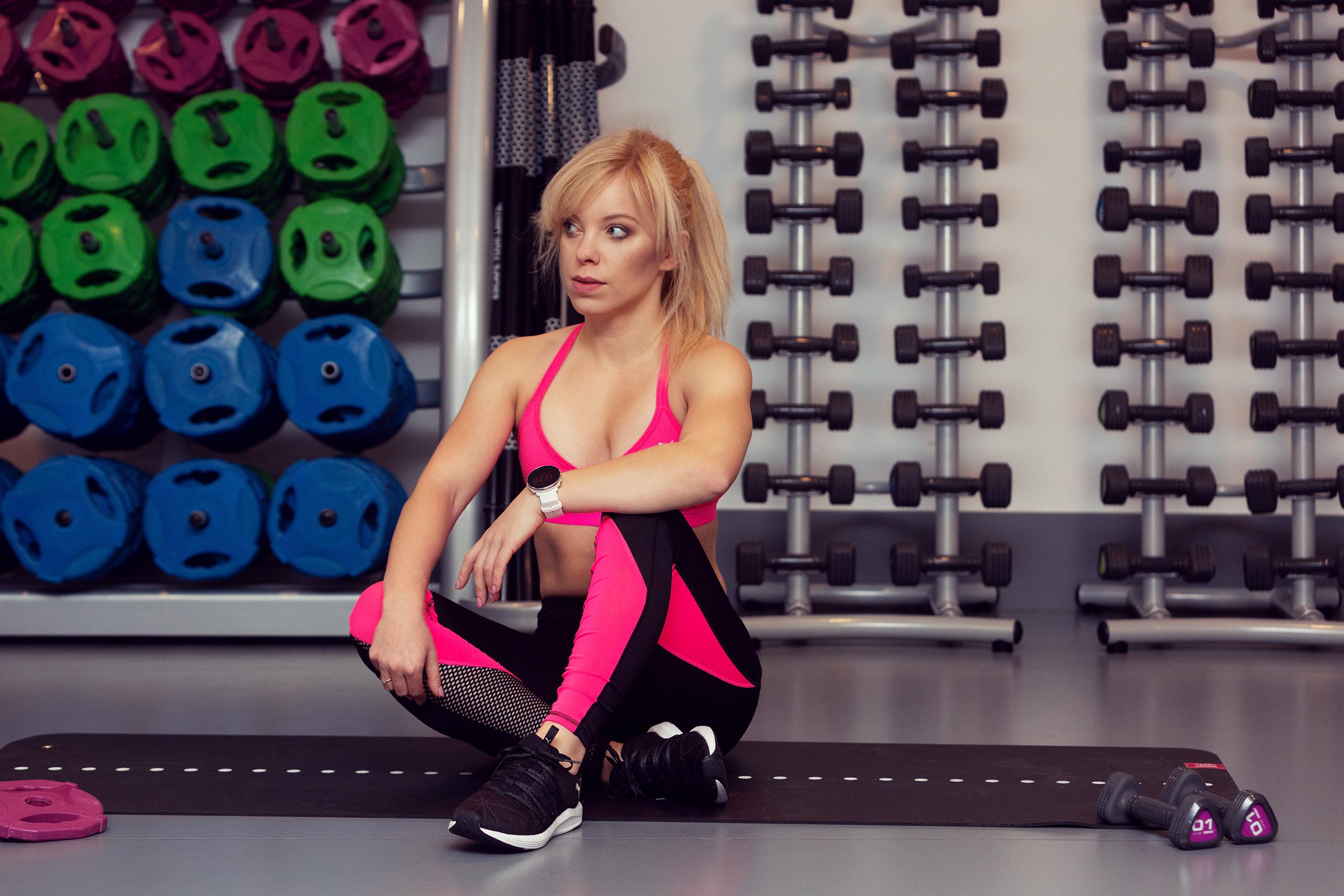 brak efektów diety i ćwiczeń