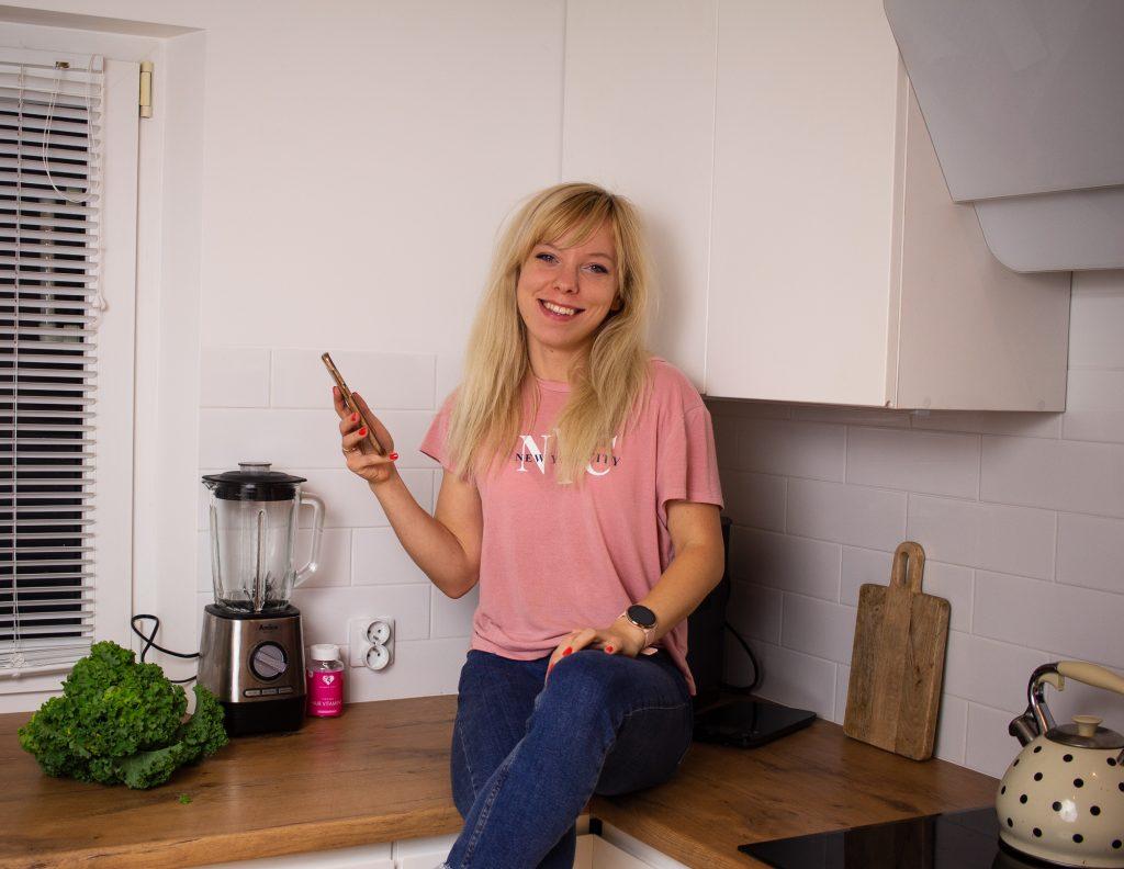 jak liczyć kalorie, Marta Hennig, zdrowa dieta