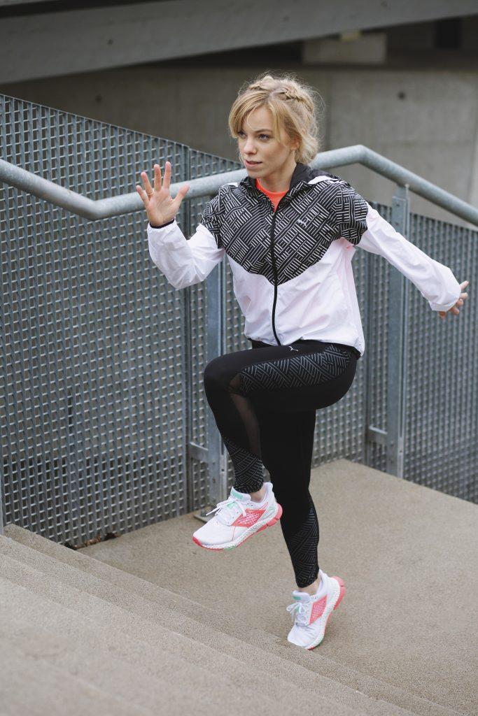 wyzwanie fit marzec #fitmarzec, Marta Hennig, codziennie fit