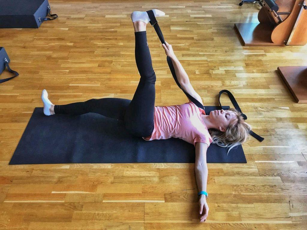 Marta Hennig, fit mity, codziennie fit