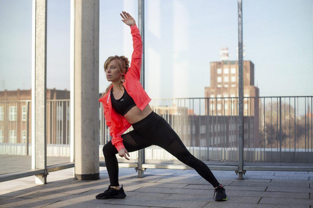 marta Hennig, codziennie fit, plan treningowy na miesiąc