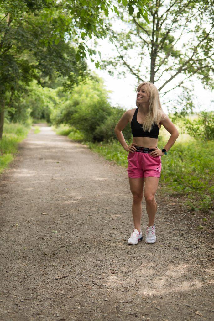 Marta Hennig, Codziennie Fit, wyzwanie aktywny lipiec