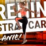 CARDIO w domu, cardio, trening cardio, fitjesień