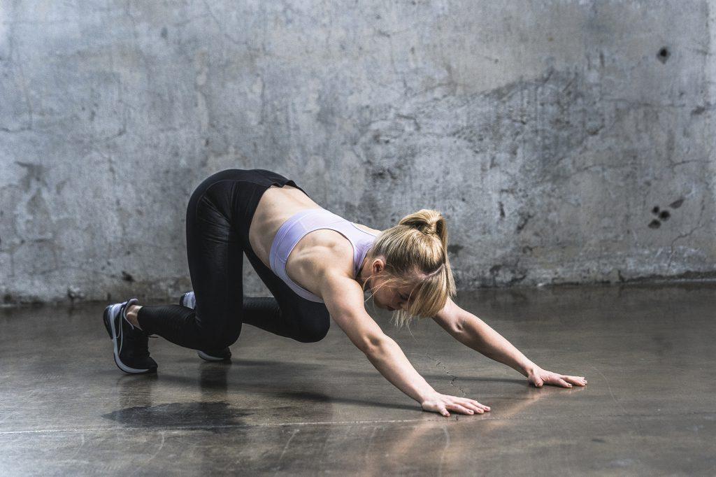 codziennie fit, Marta Kruk, ćwiczenia, forma w 21 dni, wyzwanie treningowe