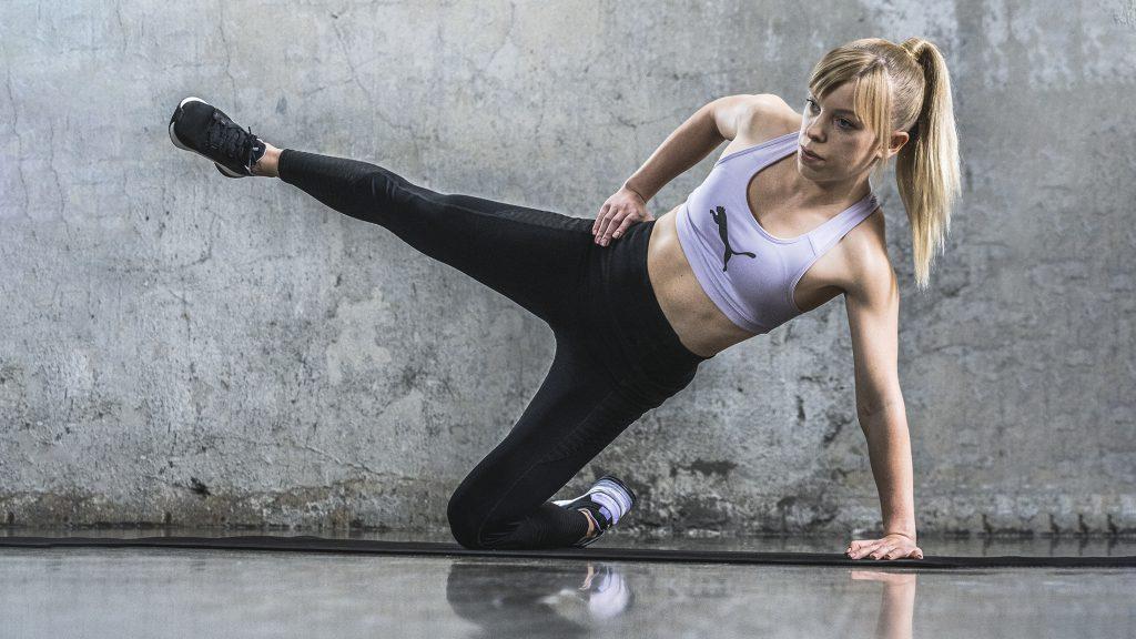 Marta Kruk, Codziennie fit, forma w 21 dni