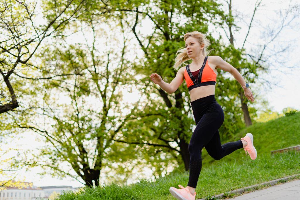 Jak zacząć biegać od zera